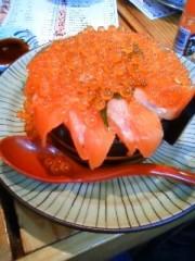枝川吉範 公式ブログ/海鮮 画像1