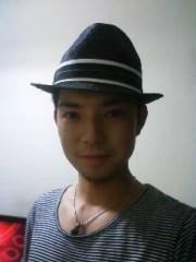 枝川吉範 公式ブログ/帽子 画像1