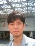 枝川吉範 公式ブログ/到着 画像1
