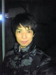 枝川吉範 公式ブログ/初日終了 画像1
