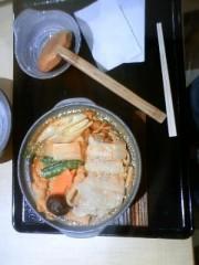 枝川吉範 公式ブログ/岐阜へpart2 画像2
