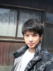 枝川吉範 公式ブログ/今日はあっちぃな〜(^_^) 画像1