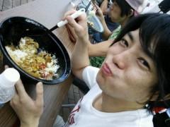 枝川吉範 公式ブログ/どんぶり祭り、また来年もよろしく(^○^) 画像2