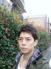 枝川吉範 公式ブログ/通った道 画像1