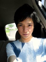 枝川吉範 公式ブログ/撮影しています♪ 画像1