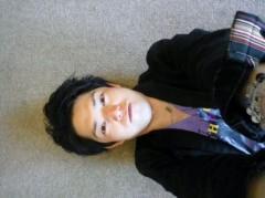 枝川吉範 公式ブログ/歌いました♪ 画像2