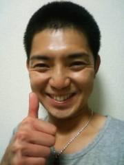 枝川吉範 公式ブログ/ご褒美 画像1