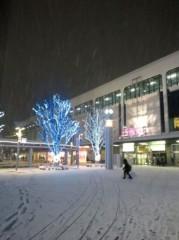 枝川吉範 公式ブログ/郡山へ 画像2