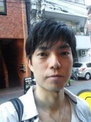 枝川吉範 公式ブログ/撮影は、降らないんだな〜 画像1