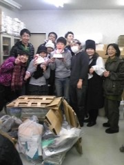 枝川吉範 公式ブログ/Genki VOX#40「MC水野直」 画像1