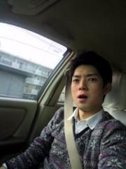 枝川吉範 公式ブログ/ぼくと時々弟と、オヤジの車 画像1