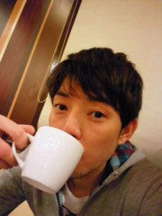枝川吉範 公式ブログ/ちょっとブレイク〜(^.^) 画像1