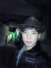 枝川吉範 公式ブログ/点と点が 画像1