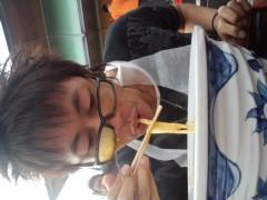 枝川吉範 公式ブログ/どんぶり祭り〜早食い大会出場 画像3