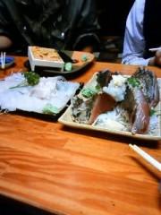 枝川吉範 公式ブログ/フィッシュorビーフでフィッシュ! 画像1