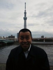 枝川吉範 公式ブログ/ドデカいアンテナ♪ 画像1