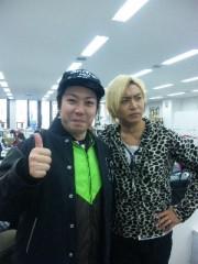 高松信太郎(火災報知器) 公式ブログ/つるの先輩3 画像1