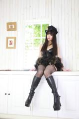 春野恵 公式ブログ/お久しぶりです☆ 画像1