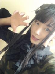 春野恵 公式ブログ/お久しぶりです☆ 画像2