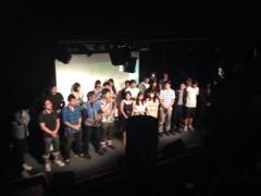 春野恵 公式ブログ/ドラマ『レガリア』試写会 画像1