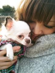 佐藤明日香 公式ブログ/がんばって一緒に撮ったの☆ 画像1
