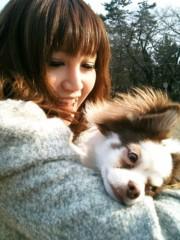 佐藤明日香 公式ブログ/がんばって一緒に撮ったの☆ 画像2