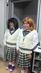 西田美歩 公式ブログ/こんな事もあるのが生放送だね 画像3