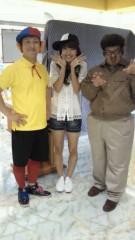 西田美歩 公式ブログ/怪物く〜ん 画像2