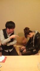 西田美歩 公式ブログ/2010-03-27 12:18:47 画像1