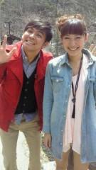 西田美歩 公式ブログ/昨日は 画像1
