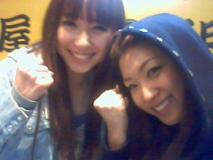 西田美歩 公式ブログ/2010-04-02 10:59:47 画像1
