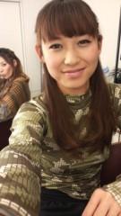 西田美歩 公式ブログ/撮影終わった〜 画像2