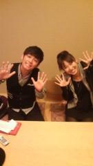 西田美歩 公式ブログ/2010-03-27 12:18:47 画像2