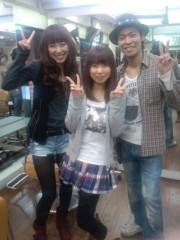西田美歩 公式ブログ/久しぶりです 画像1
