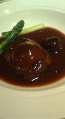 松川修也 公式ブログ/アワビの煮物 画像1
