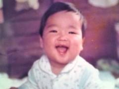 松川修也 公式ブログ/赤ちゃん 画像1