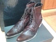 松川修也 公式ブログ/新しい靴を買っちゃったの靴 画像1