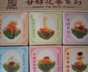 松川修也 公式ブログ/花の咲くお茶 画像1