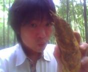 松川修也 公式ブログ/じゃーん 画像1