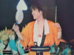 松川修也 公式ブログ/阿波踊り 画像1