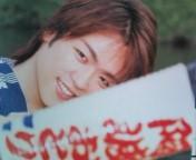 松川修也 公式ブログ/デビュー当時 画像1