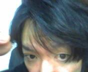 松川修也 公式ブログ/髪型 画像1