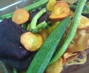 松川修也 公式ブログ/野菜チップ 画像1