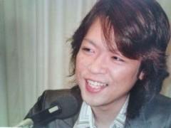 松川修也 公式ブログ/ラジオの時間 画像1