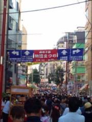 越田みゆ 公式ブログ/お祭り。 画像1