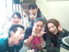 越田みゆ 公式ブログ/二日目。 画像1