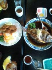 越田みゆ 公式ブログ/釣り。 画像3