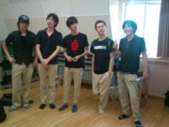 越田みゆ 公式ブログ/お揃い。 画像1