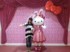 越田みゆ 公式ブログ/キティちゃん。 画像1