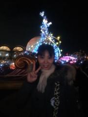 越田みゆ 公式ブログ/ミッキー♪ 画像1